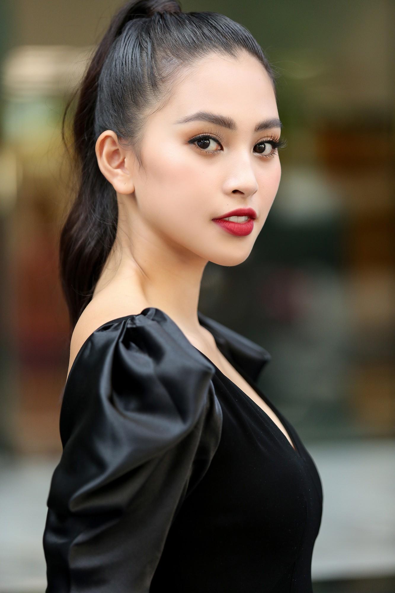 Mai Phương Thúy, Tiểu Vy đọ sắc tại vòng sơ khảo Hoa hậu Thế giới Việt Nam 2019   - Ảnh 2.