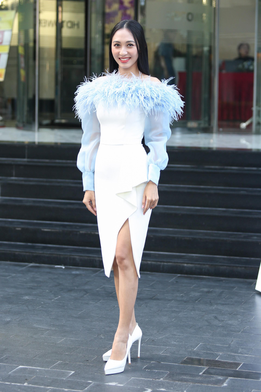 Top 34 thí sinh khu vực phía Nam Hoa hậu Thế giới Việt Nam 2019 chính thức lộ diện  - Ảnh 8.