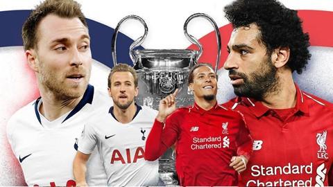 BLV Quang Tùng: Liverpool nhỉnh hơn Tottenham nhờ lịch sử đấu cúp - Ảnh 1.
