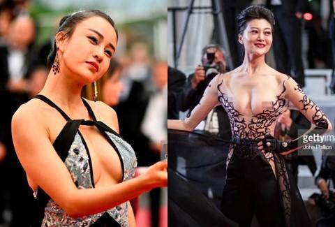 Mại dâm ở showbiz - sao hạng A ra nước ngoài hành nghề, kiếm nghìn USD - Ảnh 1.
