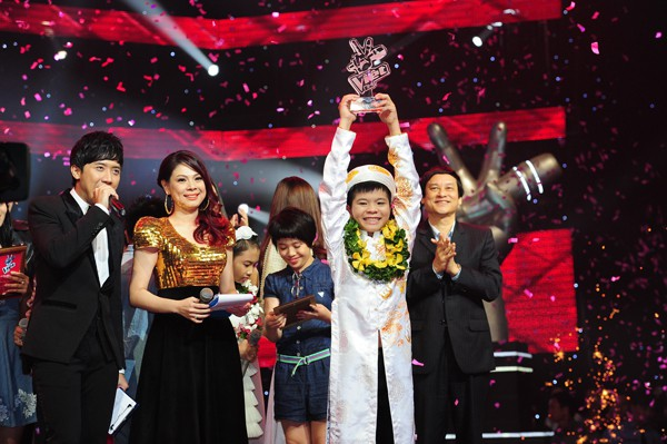 Điểm danh sao nhí có thu nhập lớn hàng đầu tại showbiz Việt - Ảnh 3.
