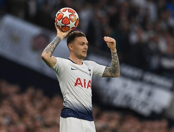 Đội hình tối ưu để Tottenham làm nên điều kì diệu trước Liverpool - Ảnh 4.
