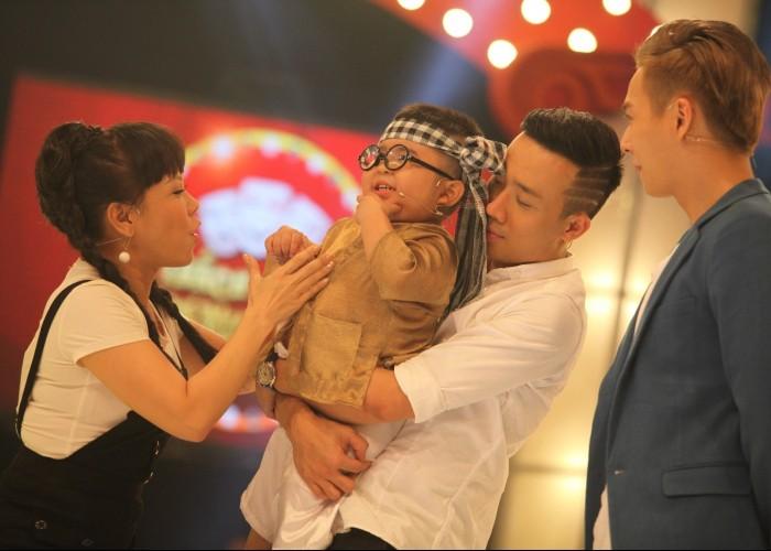 Điểm danh sao nhí có thu nhập lớn hàng đầu tại showbiz Việt - Ảnh 7.