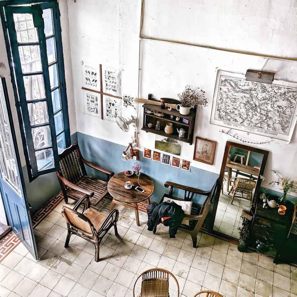 Những quán cà phê đẹp phù hợp với người LGBT ở Hà Nội - Ảnh 17.