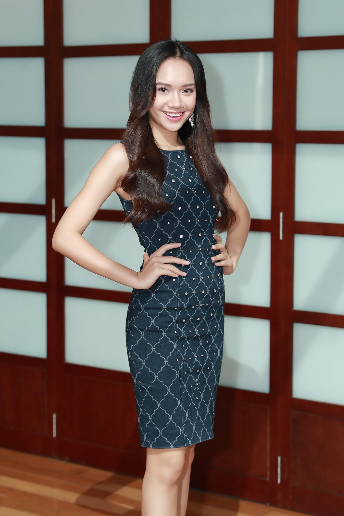 Người quen nào sáng giá nhất trong cuộc đua vương miện Hoa hậu Thế giới Việt Nam 2019?   - Ảnh 2.