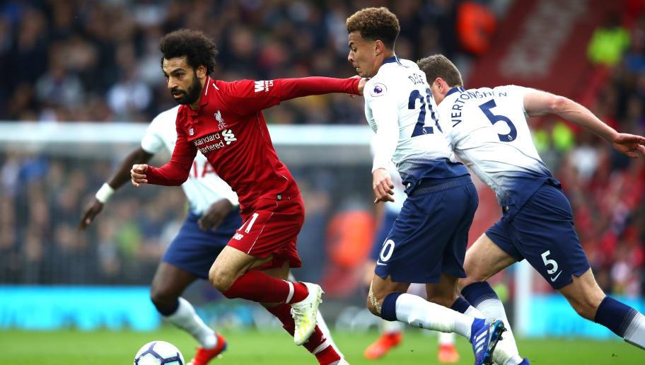 Phân tích tỉ lệ và dự đoán đặc biệt Tottenham Hotspur vs Liverpool, 02h00 2/6: Nhận định bóng đá chuyên nghiệp - Ảnh 1.
