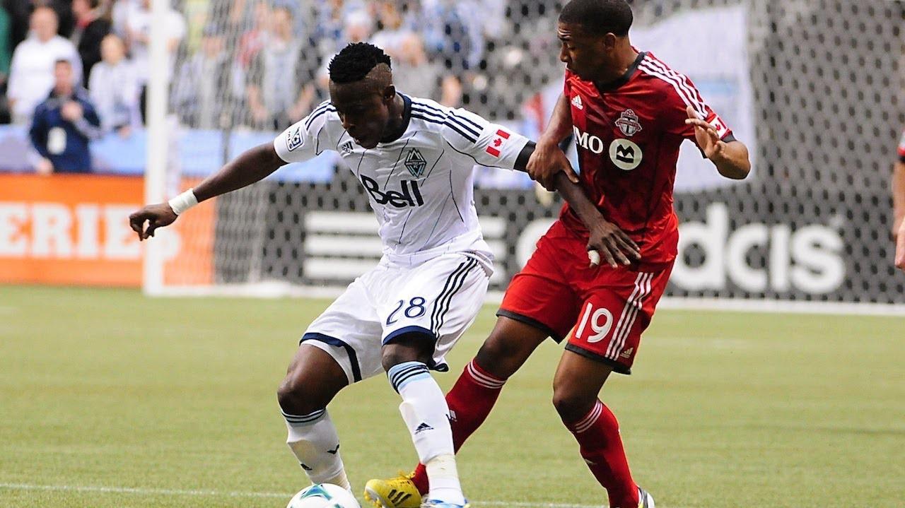 Trận cầu quyết định hôm nay, Vancouver Whitecaps FC vs Toronto FC (09h00 1/6) Giải Nhà nghề Mỹ (MLS) - Ảnh 1.