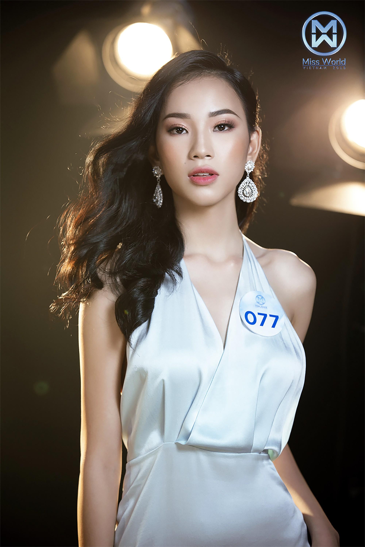 Khán giả được quyền chọn thí sinh vào chung kết Hoa hậu Thế giới Việt Nam 2019  - Ảnh 2.