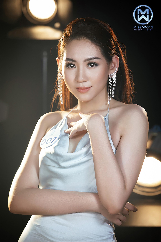 Khán giả được quyền chọn thí sinh vào chung kết Hoa hậu Thế giới Việt Nam 2019  - Ảnh 5.