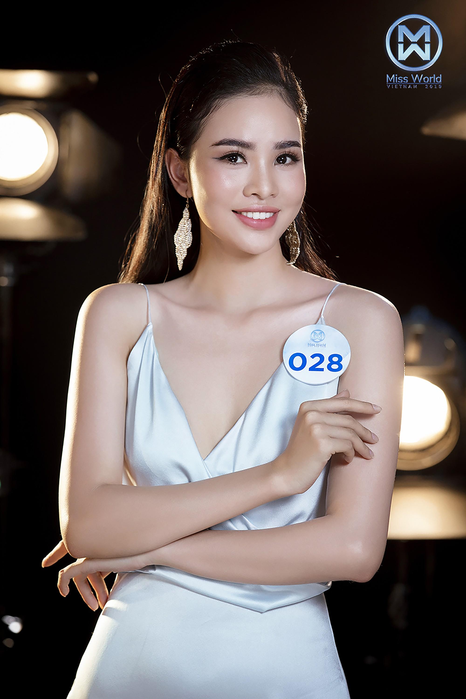 Khán giả được quyền chọn thí sinh vào chung kết Hoa hậu Thế giới Việt Nam 2019  - Ảnh 7.