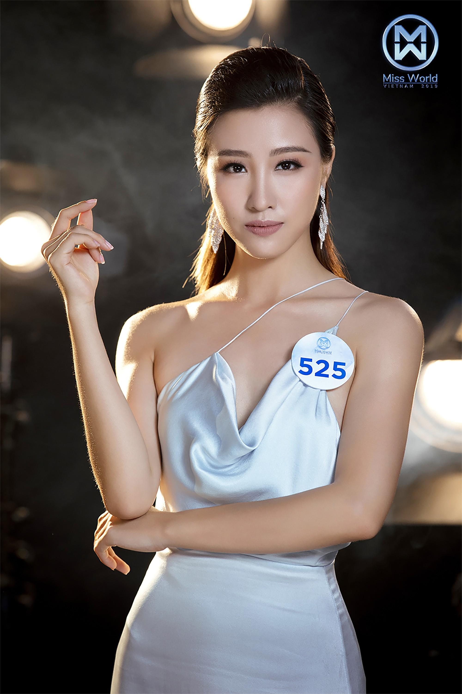 Khán giả được quyền chọn thí sinh vào chung kết Hoa hậu Thế giới Việt Nam 2019  - Ảnh 8.