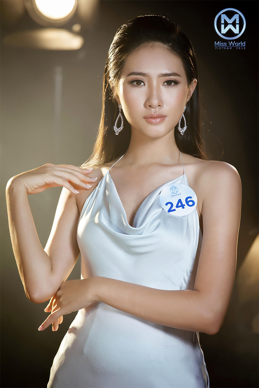 Khán giả được quyền chọn thí sinh vào chung kết Hoa hậu Thế giới Việt Nam 2019  - Ảnh 10.