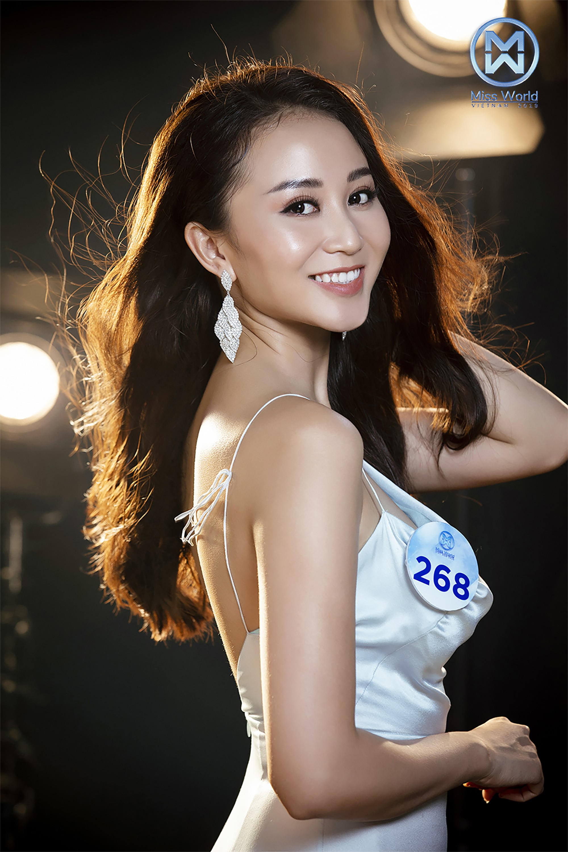 Khán giả được quyền chọn thí sinh vào chung kết Hoa hậu Thế giới Việt Nam 2019  - Ảnh 20.