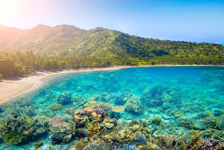 Bali đã quá quen thuộc, đổi gió ở đảo Lombok, cô hàng xóm xinh đẹp tại Indonesia - Ảnh 1.