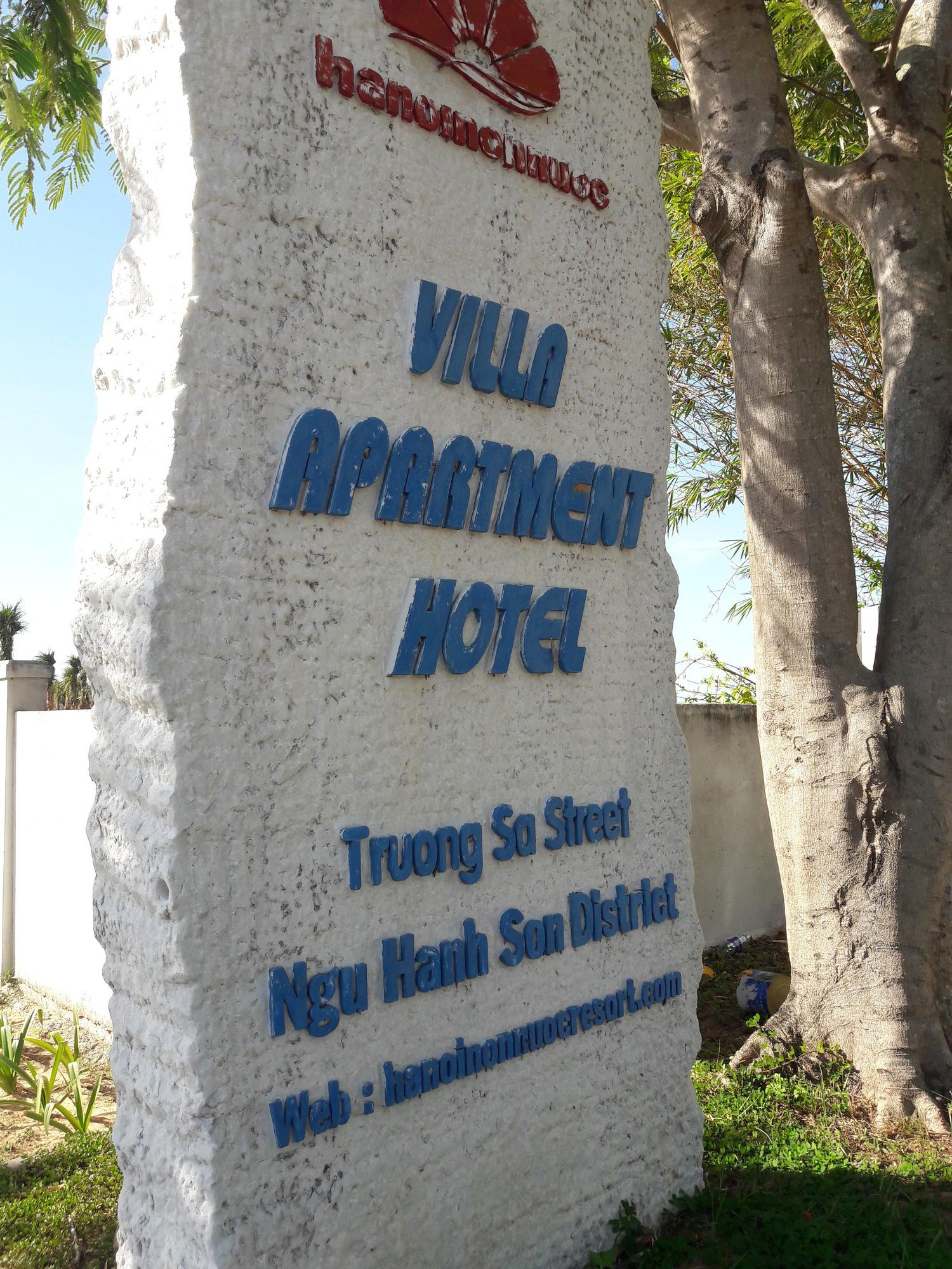 Cận cảnh dự án nghỉ dưỡng 756 tỉ đồng của công ty Đầu tư du lịch Hà Nội Non Nước xí phần rồi trễ hẹn 4 năm ở Đà Nẵng - Ảnh 7.