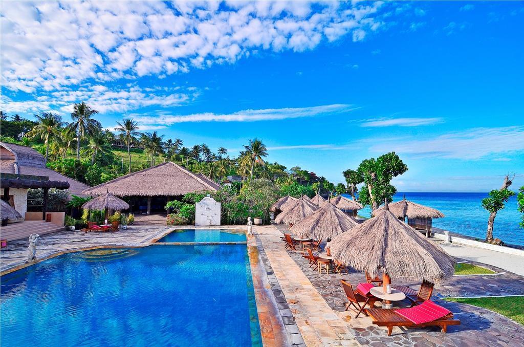 Bali đã quá quen thuộc, đổi gió ở đảo Lombok, cô hàng xóm xinh đẹp tại Indonesia - Ảnh 5.