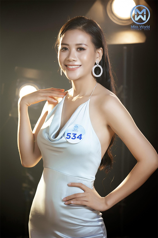 Khán giả được quyền chọn thí sinh vào chung kết Hoa hậu Thế giới Việt Nam 2019  - Ảnh 22.
