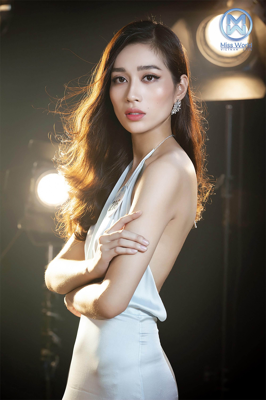 Khán giả được quyền chọn thí sinh vào chung kết Hoa hậu Thế giới Việt Nam 2019  - Ảnh 25.