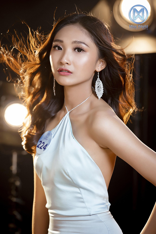 Khán giả được quyền chọn thí sinh vào chung kết Hoa hậu Thế giới Việt Nam 2019  - Ảnh 27.