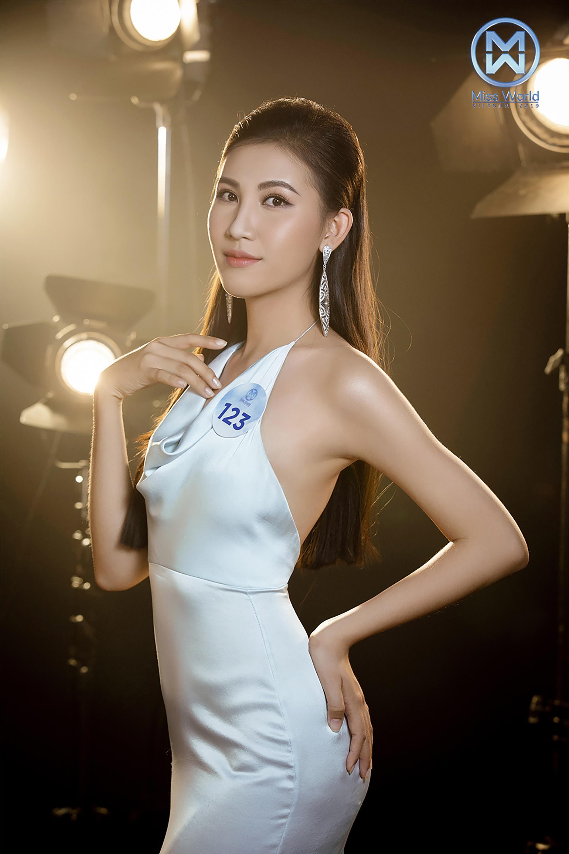 Khán giả được quyền chọn thí sinh vào chung kết Hoa hậu Thế giới Việt Nam 2019  - Ảnh 28.