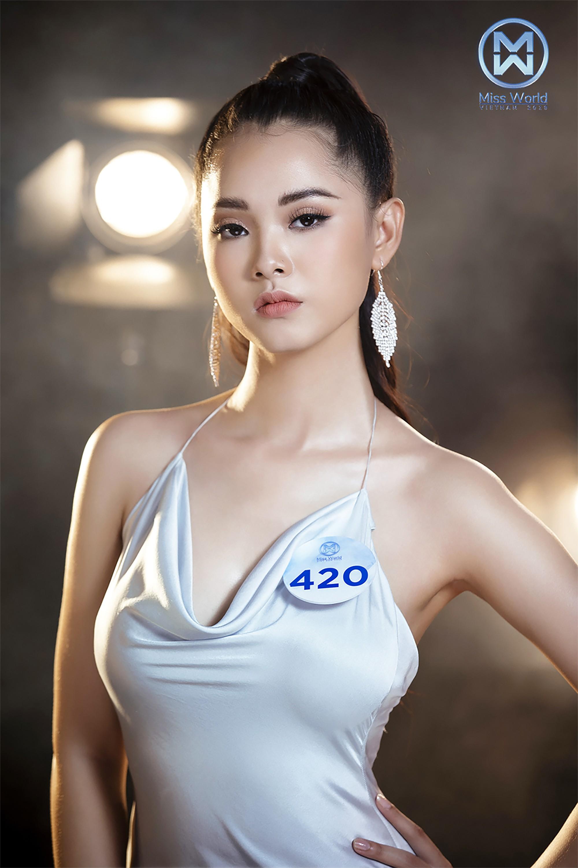 Khán giả được quyền chọn thí sinh vào chung kết Hoa hậu Thế giới Việt Nam 2019  - Ảnh 29.