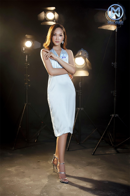 Khán giả được quyền chọn thí sinh vào chung kết Hoa hậu Thế giới Việt Nam 2019  - Ảnh 30.
