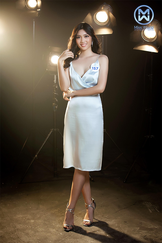 Khán giả được quyền chọn thí sinh vào chung kết Hoa hậu Thế giới Việt Nam 2019  - Ảnh 31.