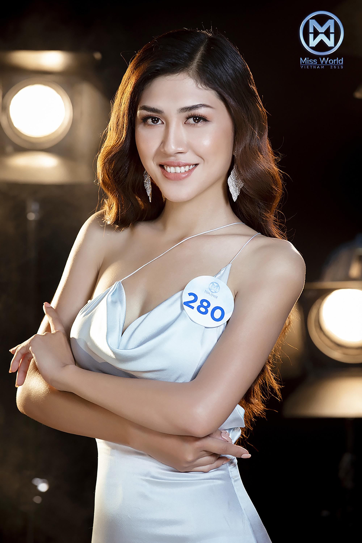 Khán giả được quyền chọn thí sinh vào chung kết Hoa hậu Thế giới Việt Nam 2019  - Ảnh 32.