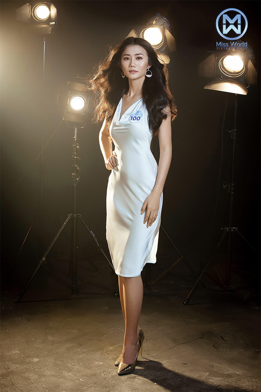 Khán giả được quyền chọn thí sinh vào chung kết Hoa hậu Thế giới Việt Nam 2019  - Ảnh 33.