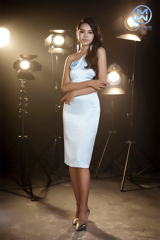 Khán giả được quyền chọn thí sinh vào chung kết Hoa hậu Thế giới Việt Nam 2019  - Ảnh 34.