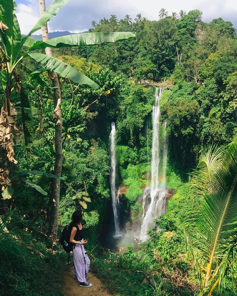 Bali đã quá quen thuộc, đổi gió ở đảo Lombok, cô hàng xóm xinh đẹp tại Indonesia - Ảnh 4.