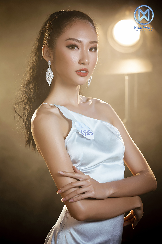 Khán giả được quyền chọn thí sinh vào chung kết Hoa hậu Thế giới Việt Nam 2019  - Ảnh 14.