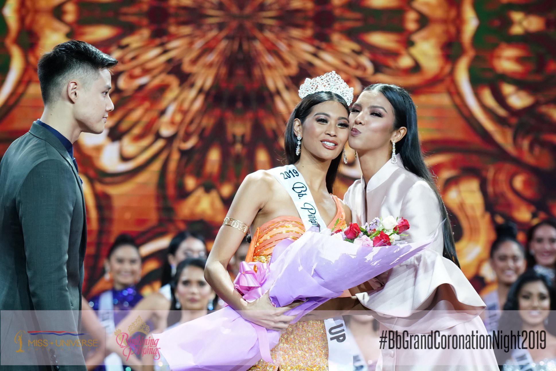 Hoa hậu Hoàn vũ Philippines 2019 lộ diện, được dự đoán tiếp tục gây sốt tại Miss Universe  - Ảnh 8.