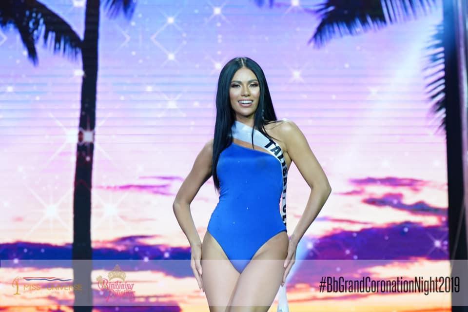 Gà chiến Philippines sở hữu vẻ đẹp pha trộn giữa 2 Á hậu Hoàn vũ  - Ảnh 2.