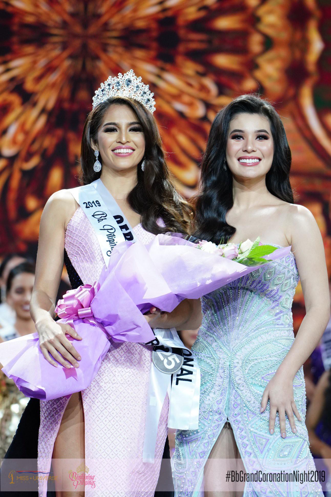 Hoa hậu Hoàn vũ Philippines 2019 lộ diện, được dự đoán tiếp tục gây sốt tại Miss Universe  - Ảnh 5.