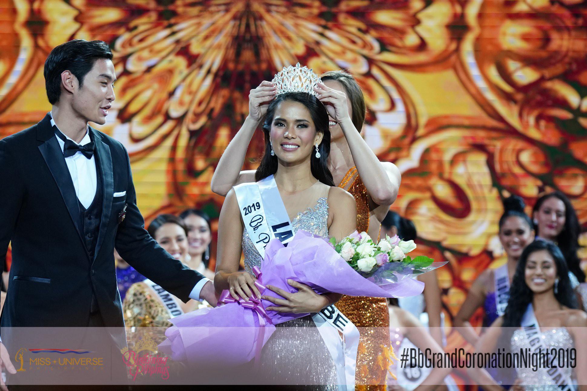 Hoa hậu Hoàn vũ Philippines 2019 lộ diện, được dự đoán tiếp tục gây sốt tại Miss Universe  - Ảnh 7.