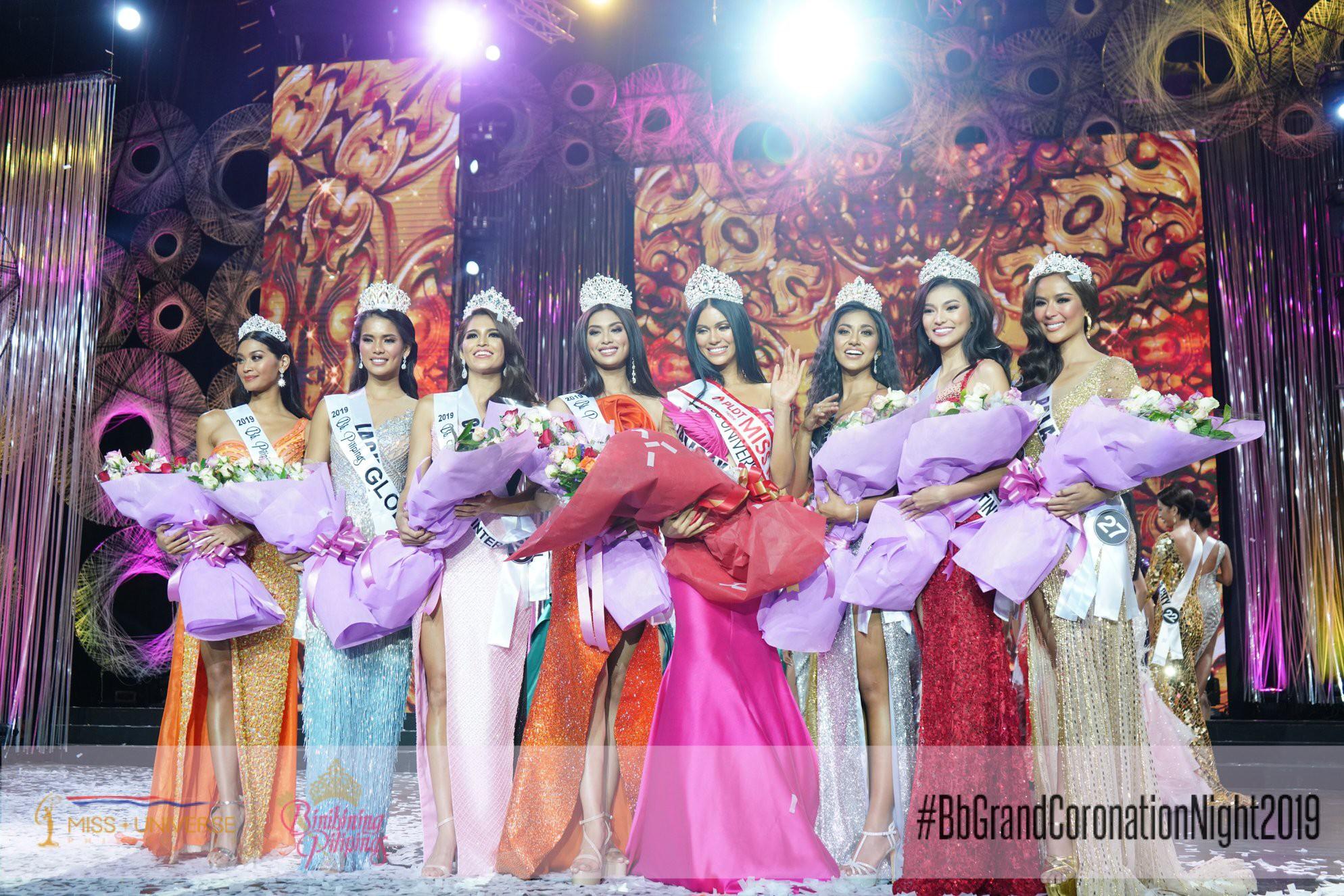 Hoa hậu Hoàn vũ Philippines 2019 lộ diện, được dự đoán tiếp tục gây sốt tại Miss Universe  - Ảnh 10.