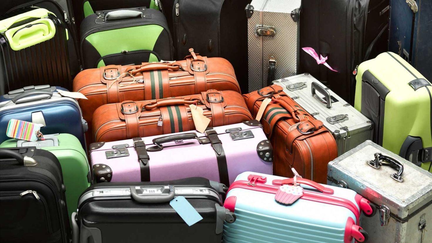 6 tuyệt chiêu giúp bạn tiết kiệm phí hành lí khi đi máy bay ở Mỹ - Ảnh 2.
