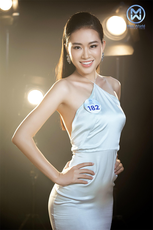 Khán giả được quyền chọn thí sinh vào chung kết Hoa hậu Thế giới Việt Nam 2019  - Ảnh 16.