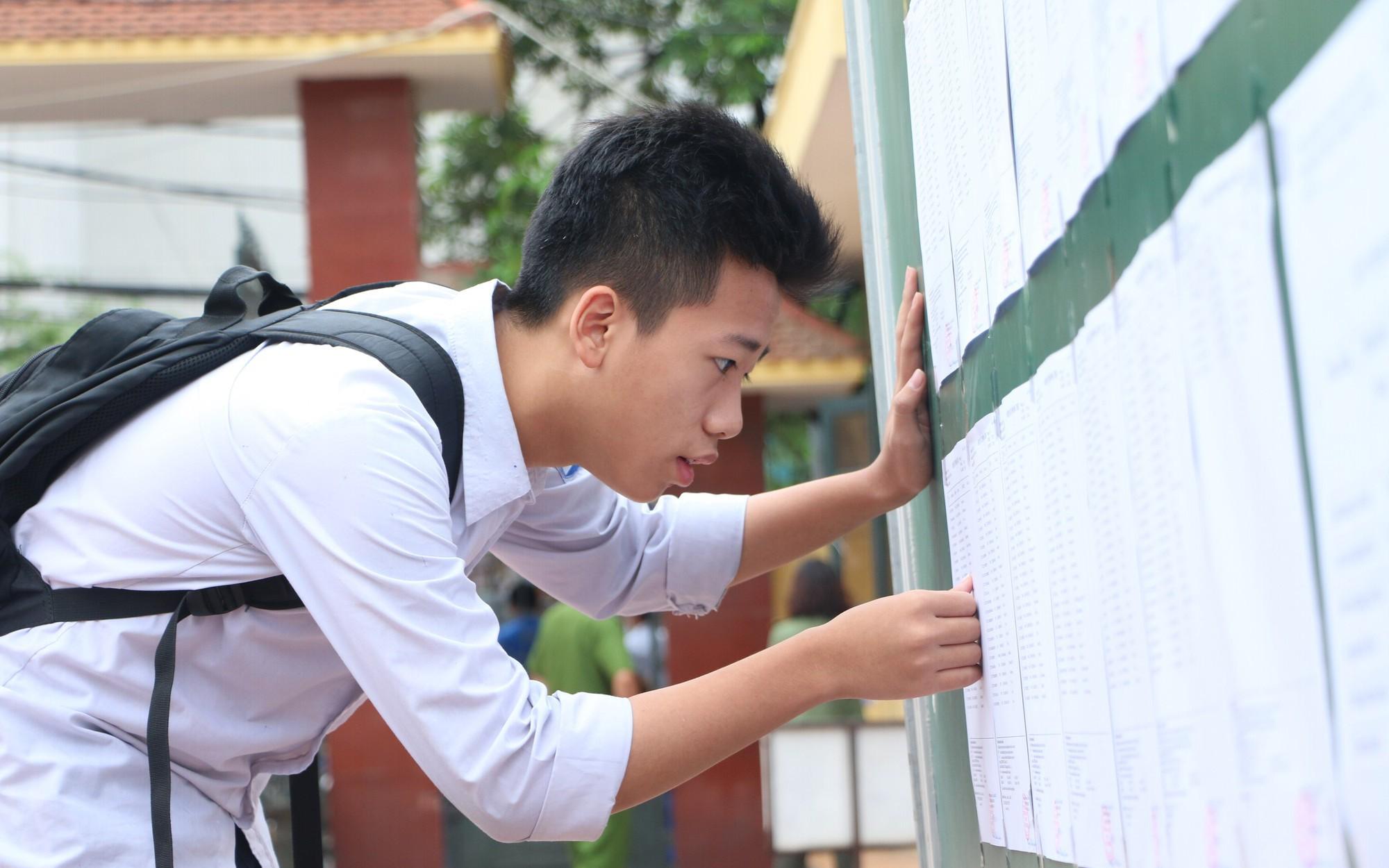 Đề Văn chuyên thi vào lớp 10 tỉnh Nghệ An: 'Phá bỏ những bờ kè xác định cứng nhắc trong vấn đề nghị luận'
