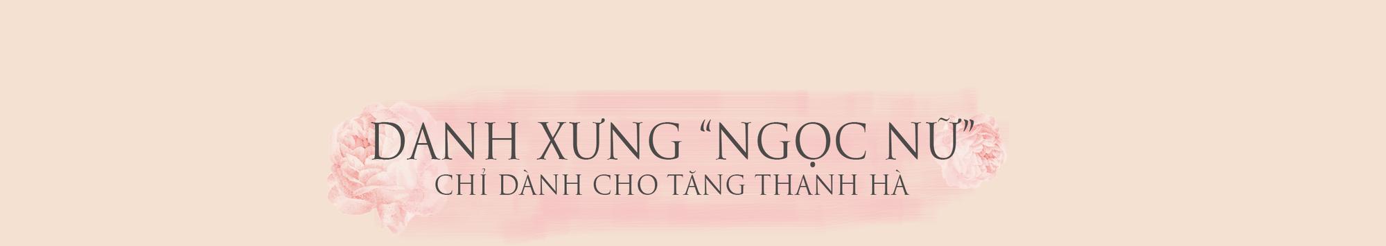 Ninh Dương Lan Ngọc: Tôi không cảm tính và dễ trúng tiếng sét ái tình - Ảnh 3.