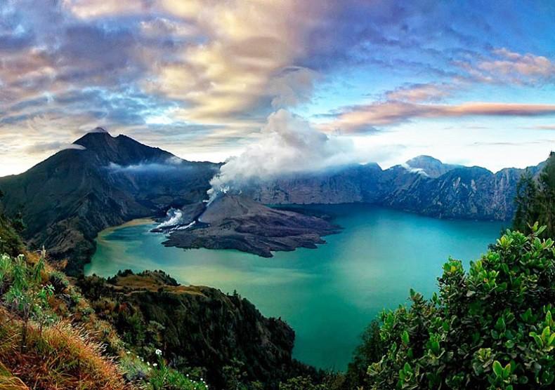 Bali đã quá quen thuộc, đổi gió ở đảo Lombok, cô hàng xóm xinh đẹp tại Indonesia - Ảnh 6.