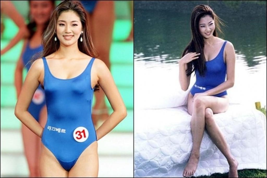Cuộc sống của Hoa hậu Hàn Quốc: Người hạnh phúc viên mãn, kẻ không dám ra đường vì bê bối sex tập thể - Ảnh 1.