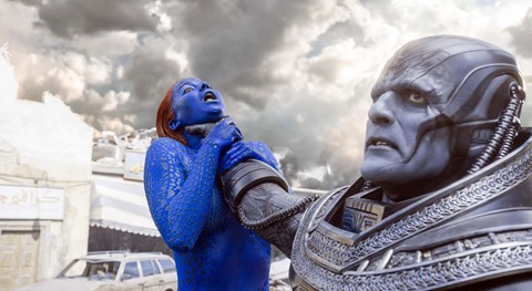 Vì sao X-Men: Phượng hoàng Bóng tối thua lỗ thê thảm? - Ảnh 1.