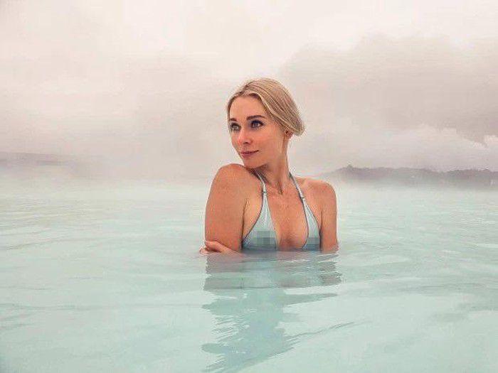 Nữ blogger nóng bỏng tiết lộ địa điểm chụp ảnh khỏa thân đẹp nhất thế giới - Ảnh 1.