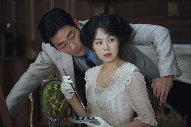 Diễn viên Kim Min Hee: Ảnh hậu quyến rũ bị công chúng ghét bỏ vì ồn ào cướp chồng - Ảnh 10.