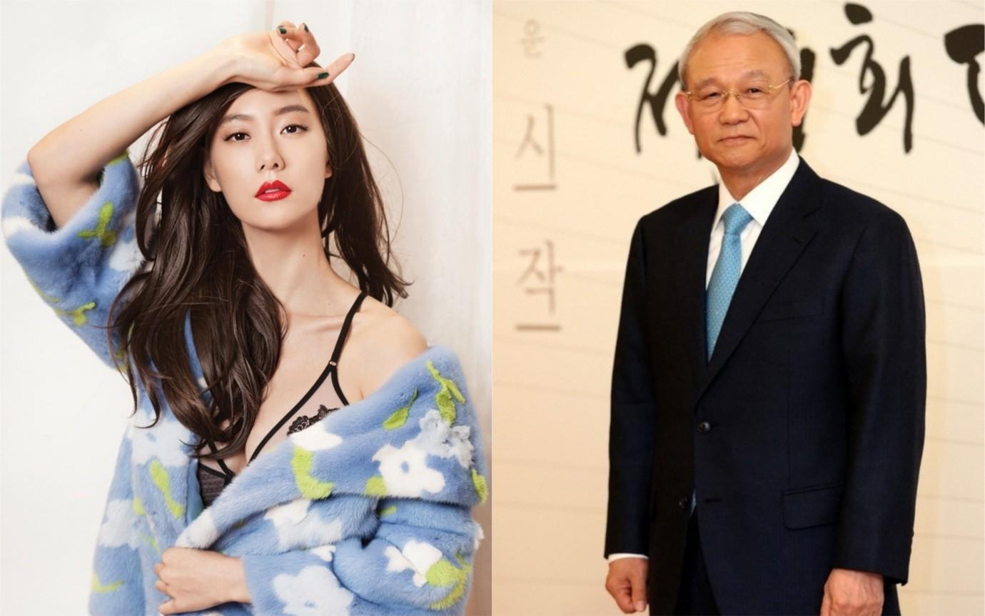 Mĩ nhân Clara Lee: Bom sex thế hệ mới xứ Hàn và cái kết trong mơ cùng chồng tỉ phú - Ảnh 10.