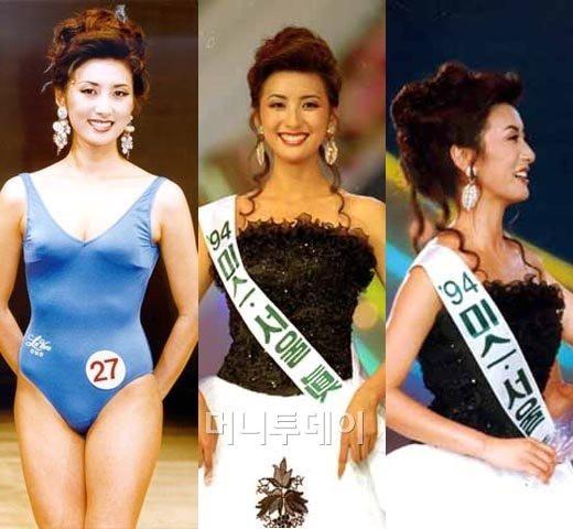 Cuộc sống của Hoa hậu Hàn Quốc: Người hạnh phúc viên mãn, kẻ không dám ra đường vì bê bối sex tập thể - Ảnh 13.