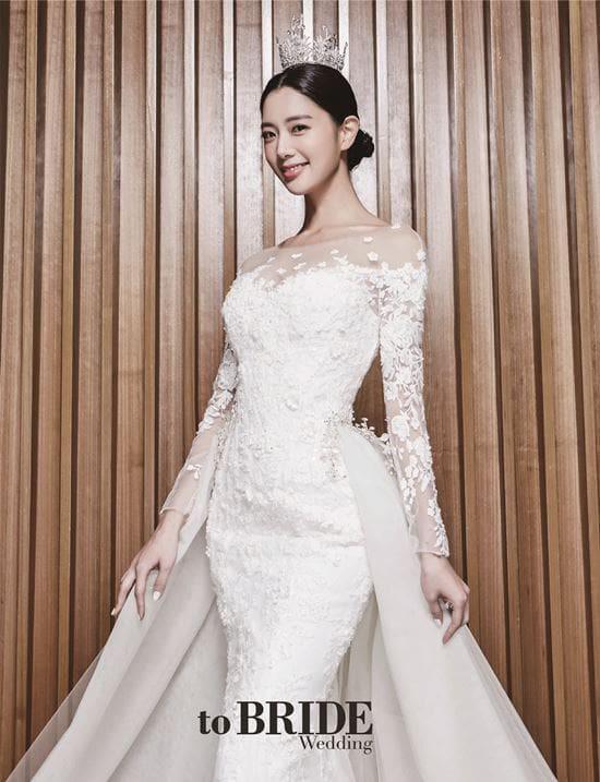Mĩ nhân Clara Lee: Bom sex thế hệ mới xứ Hàn và cái kết trong mơ cùng chồng tỉ phú - Ảnh 13.