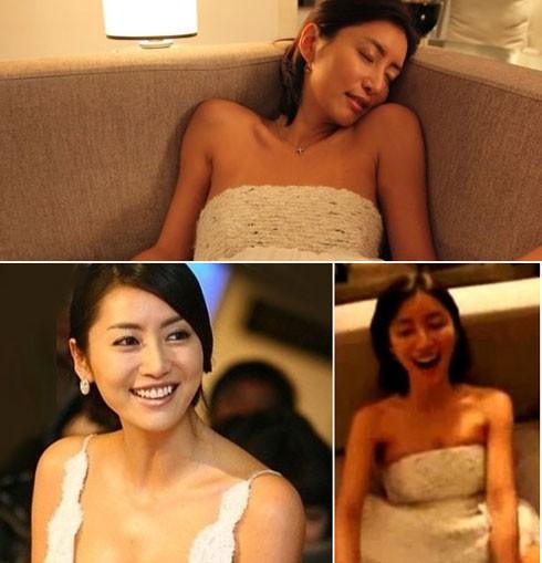 Cuộc sống của Hoa hậu Hàn Quốc: Người hạnh phúc viên mãn, kẻ không dám ra đường vì bê bối sex tập thể - Ảnh 14.